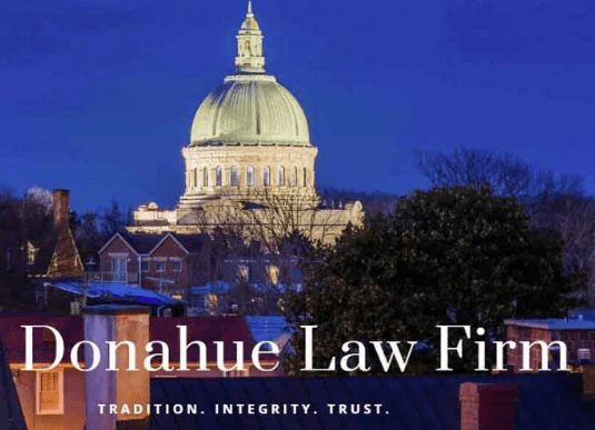 The Donahue Law Firm